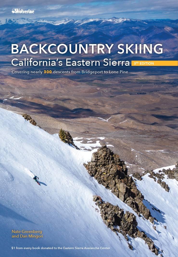 Backcountry Skiing California's Eastern Sierra
