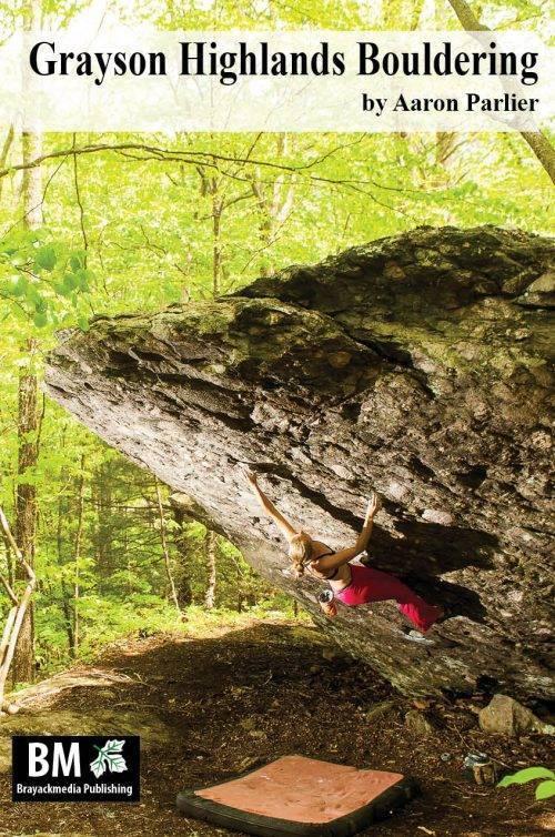 Grayson Highlands Bouldering