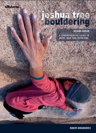 Joshua Tree Bouldering