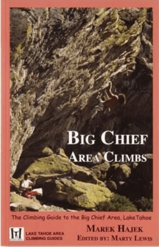 Big Chief Area Climbs