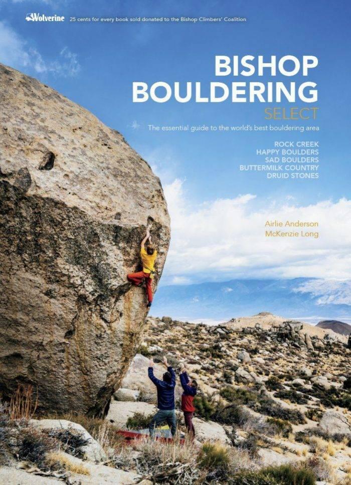 Bishop Bouldering Select