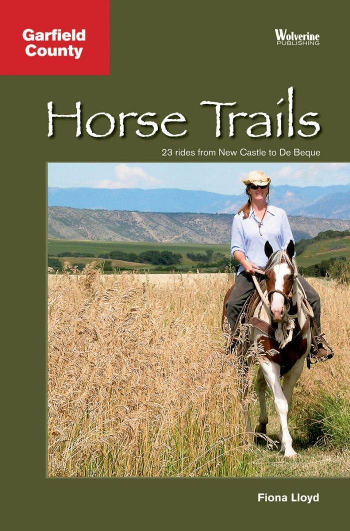 Horse Trails of Garfield County