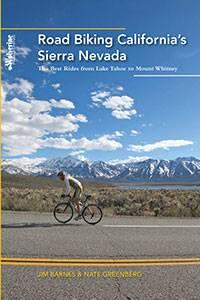 Road Biking the Sierra Nevada