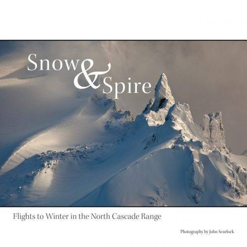 Snow & Spire cover image