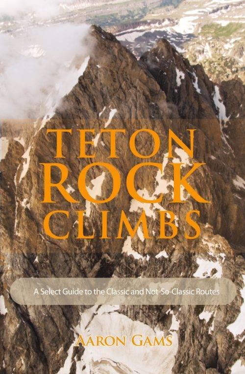 Teton Rock Climbs