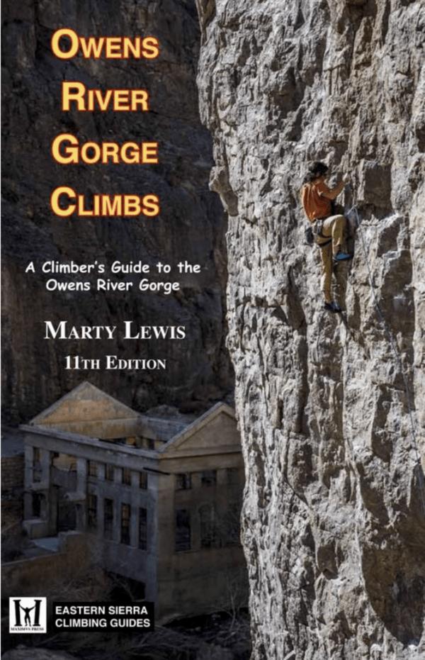 Owens River Gorge Climbs